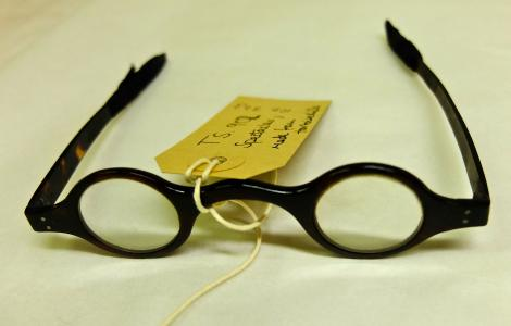 Spectacles from the collection